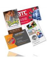 300gsm Businesss Cards