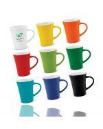 300ml Contoured Mug