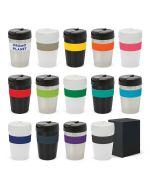 340ml Medusa Reusable Coffee Cups