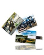 4gb Promotional Card Flashdrives