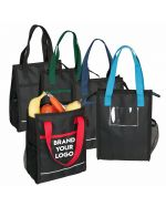 Aida promotional cooler bags