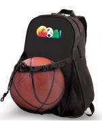 Sports Ball Carrier Bag