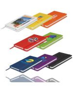 Beta Promotional Notebooks