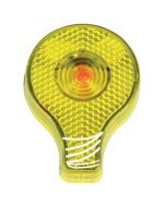 Bike Safety Bulb Shaped Blinkers