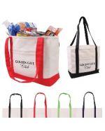 Boat Tote Brandable Bags