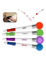 Bounce and Light Pens