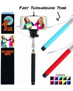 Cable Operated Selfie Stick