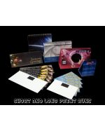 Promotional Desk Calendars Wire Bound Portrait