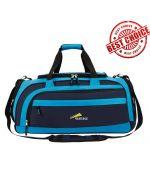 Campus 2 Tone Trim Sports Bag