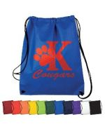Cincher Branded Nonwoven Bags