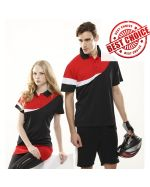 Colour Blast Polo Shirts