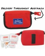 Compact Promotional First Aid Kit