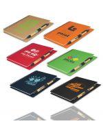Concerto Notebooks