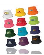 Coogee Personalised Beach Hats