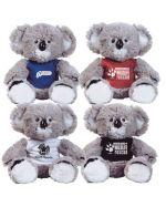 Corporate Branded Koalas