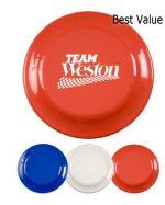 Corporate Frisbee Flyer