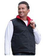 Custom Branded Reversible Vest