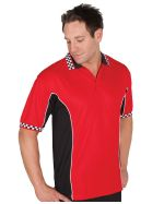 Custom Podium Polo Shirts