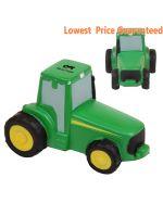 Custom Stress Ball Tractor