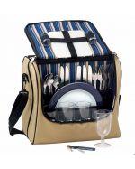 Daniele picnic cooler kit set
