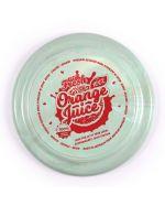 Eco Friendly Aussie Flying Discs Custom Printed