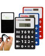 Eco  Option Flexi Calculator
