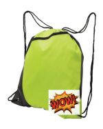 Event Printed School Bag