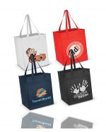 Extra Large Promotional Tote Bags