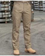 Extra Strong Cotton Work Trousers