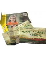 Fast Branded Seedstick Postcards in Bulk
