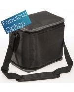 Flat Folding Chiller Bags