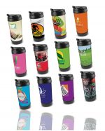 Fun Design Coffee Cups