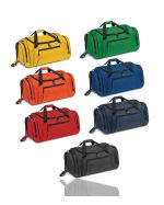 Hero Custom Duffle Bags