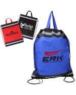 Hi Vis Brandable Bags