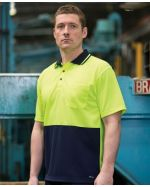 High Vis Traditional Promotional Polo