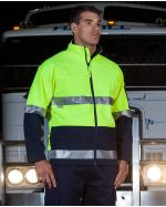 High Visibility Layer Jacket