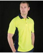 High Visibility Sport Polo