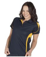 Ladies Bell Polos