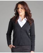 Ladies Custom Brandable Cardigans