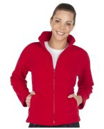 Ladies Polar Jacket