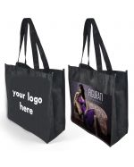 Large Promotional Recycled Bags
