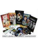 Lenticular Image Business Cards