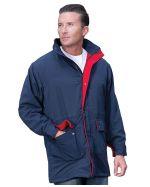 Liner Custom Branded Jackets