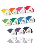 Lotus Custom Golf Umbrellas
