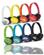 Melody Promotional Headphones