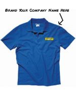 Mens Champion Colour Polo