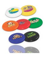 Mini Promotional Frisbees
