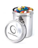 Mixed Maxi Jelly Beans in Canister