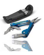 Multi Tool including a Flashlight