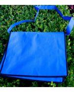 Eco Branded Satchel Bag